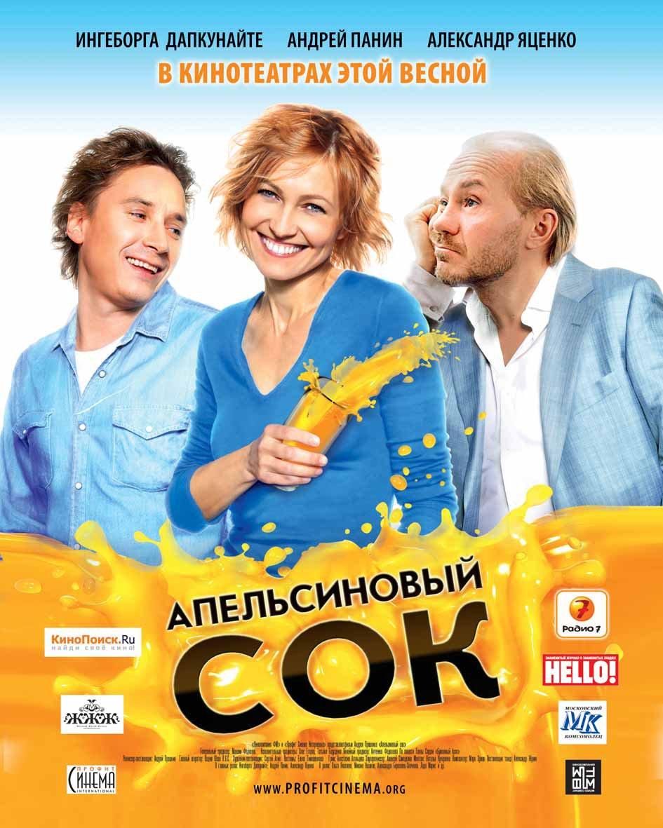 Мелодрамы режиссер андрей прошкин